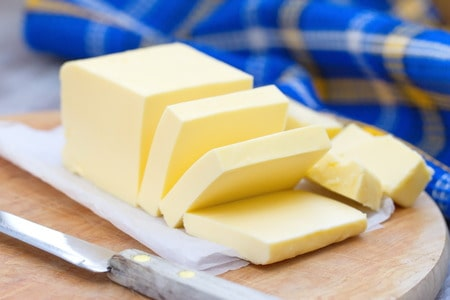 Is your butter grass-fed? Hint… It needs to be!