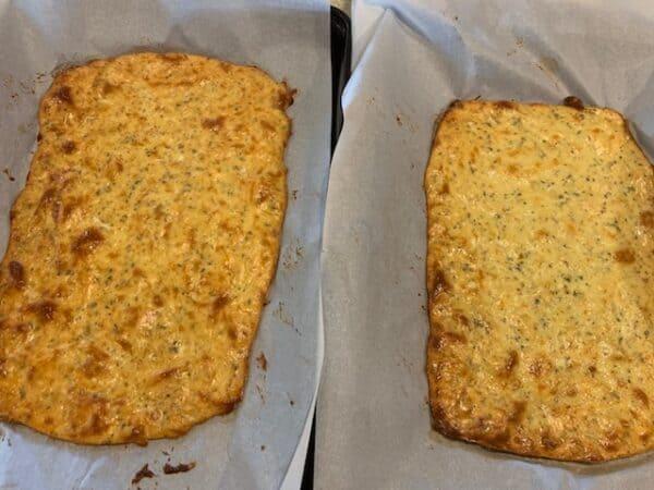 Keto Lasagna Noodle