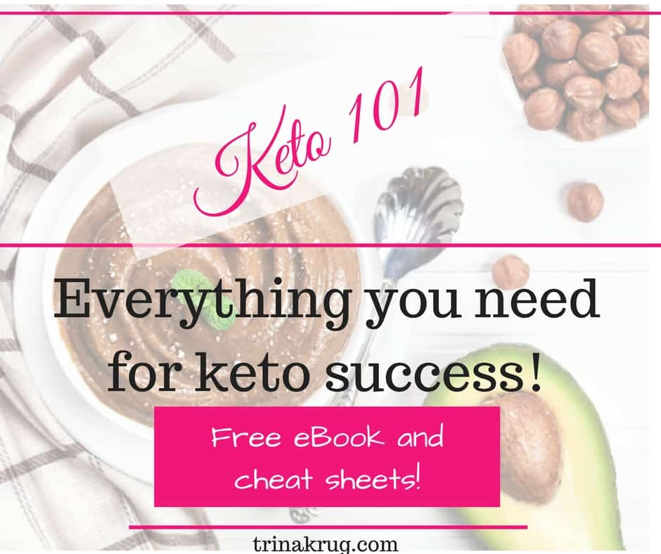 Keto Diet for beginners – how to get started!