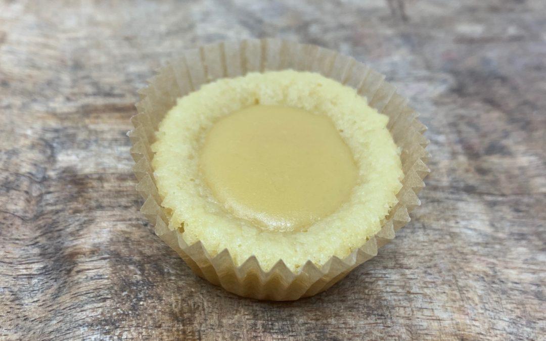 Keto Vanilla Maple Mini Donut Muffins