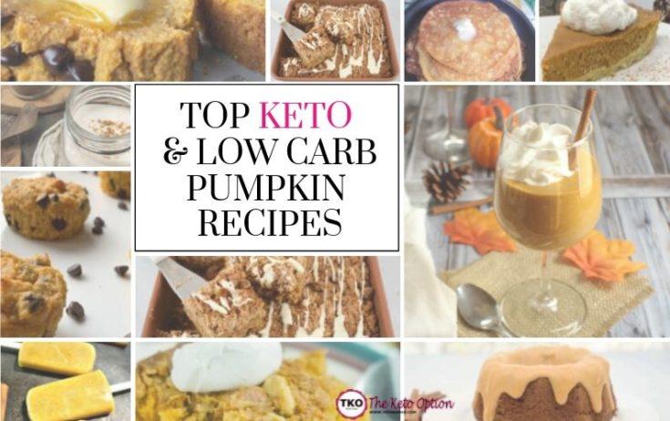 The Best of Keto Pumpkin Recipes