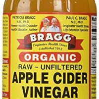 Bragg Apple Cider Vinegar USDA Organic - Plastic Bottle (16 Ounces)