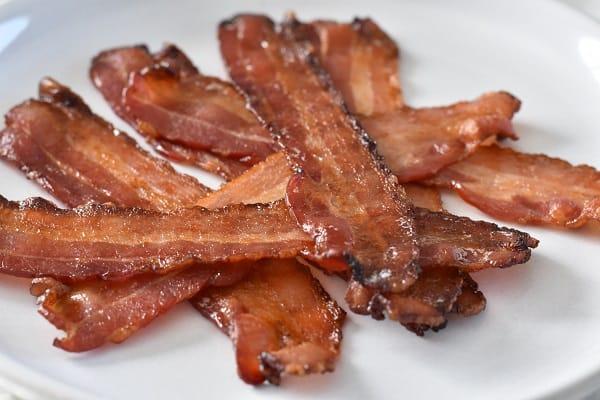 Maple Bacon {Low Carb | Keto | GF}