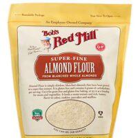 Bob's Redmill Super-Fine Almond Flour (3 Pound)