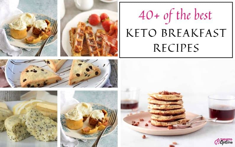 Top Keto Breakfast Recipes