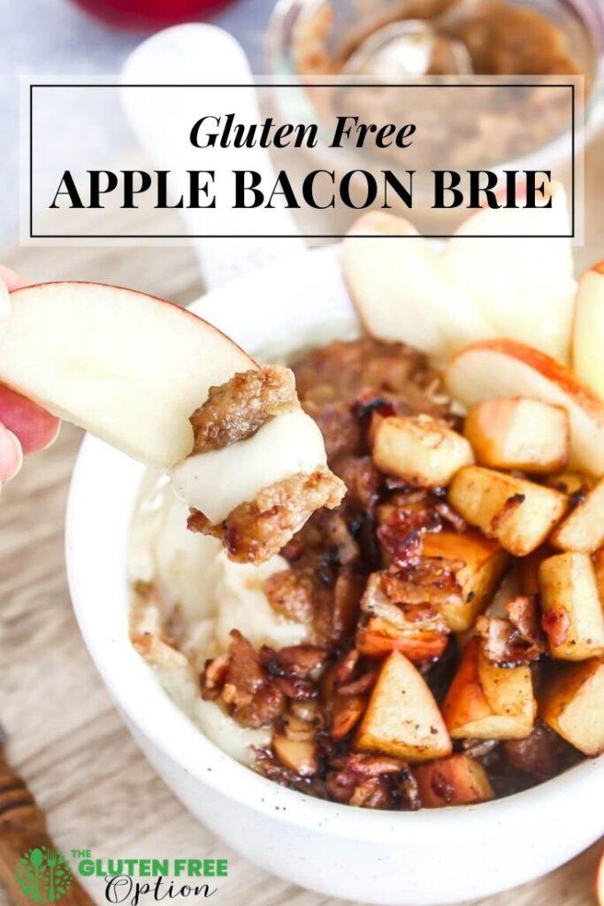 Apple Bacon Brie