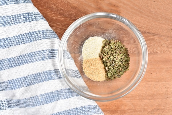 Keto Dough Spice Blend