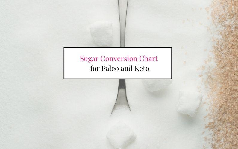 How to Substitute Sugar in a Recipe