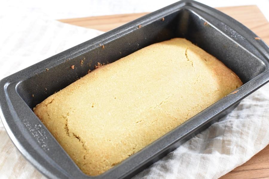 How to Make Keto Lemon Loaf