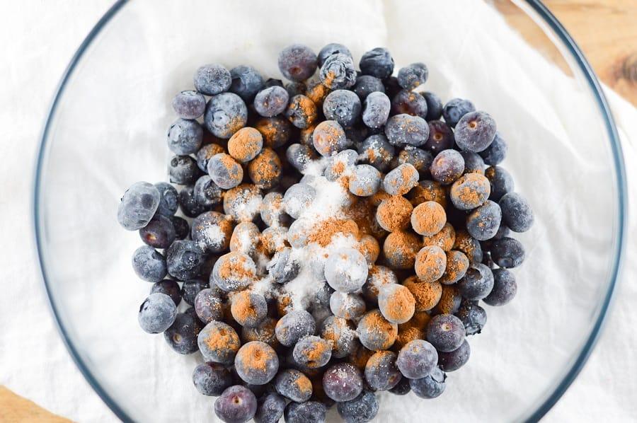 How to Make Blueberry Jam